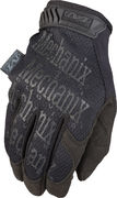 Mechanix Wear Original hanskat, musta (Covert)