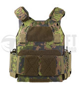 Templar's Gear CPC-suojaliivit, Low Profile, M05 (Crusader Plate Carrier)