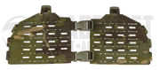 Templar's Gear SCR8 Squire -split chest rig paneeli, Multicam Tropic