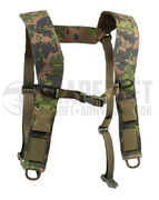Templar's Gear ULPH-valjaat, M05 (Universal Low Profile Harness)
