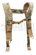 Templar's Gear ULPH-valjaat, Multicam (Universal Low Profile Harness)